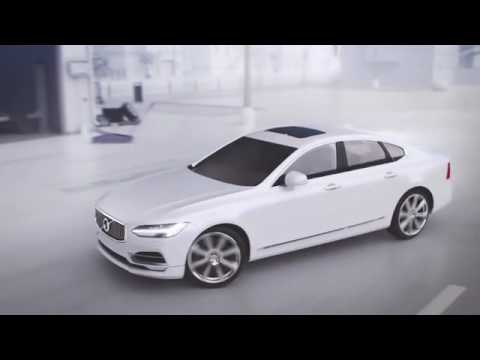 Volvo Cars concierge services