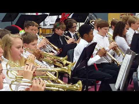 Austin - Daphne Middle School 2017 - 3