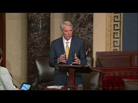 U.S. Senate passes legislation to fight opioid addiction