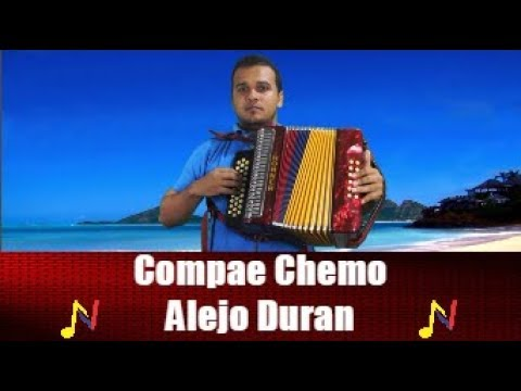 Tutorial Acordeon Compae Chemo