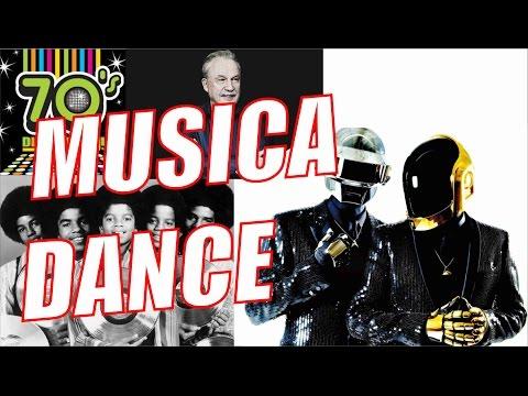 Origen de la musica Electronica