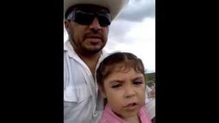 Monkey n Me Calbalgata San Lorenzo a San Buenaventura Coahuila 2013