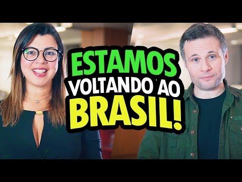ENCONTRE A GENTE NO BRASIL E APRENDA TUDO SOBRE O CANADÁ!