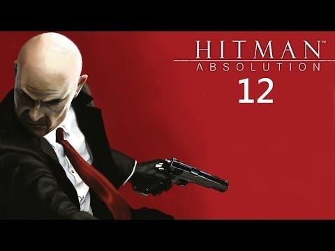 Hitman: Absolution #12 Fabryka śmierci
