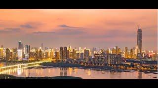 Heroic Hubei: A Province Reborn