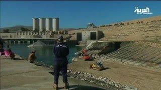 تحذيرات أميركية جديدة من انهيار سد الموصل