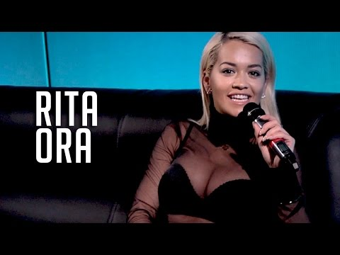 Rita Ora Gets Steamy w/Chris Brown + Addresses A$AP Rocky