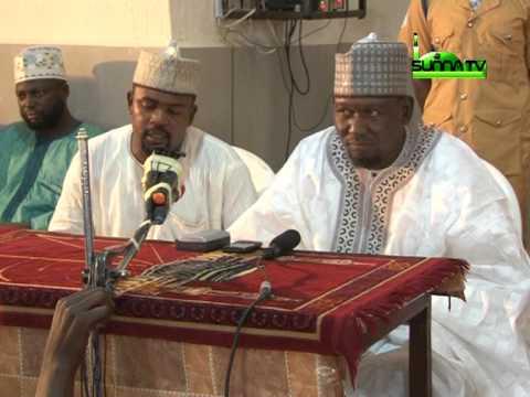 Download Sheikh Muhammad Kabiru Haruna Gombe(Tafsirin Ramadan 1434/2013 16)