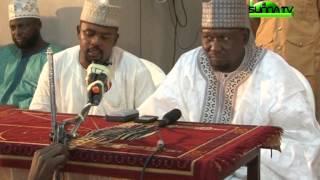 Sheikh Muhammad Kabiru Haruna Gombe(Tafsirin Ramadan 1434/2013 16)