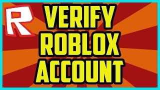 How To Verify Your Email Address On Roblox Without A Real Email