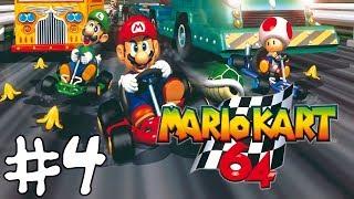 Mario Kart 64 Part 4 - Special Cup (Nintendo 64)