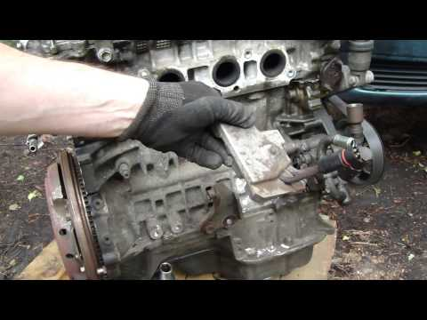 How to install engine electric block out heater