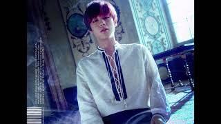 Park jihoon(박지훈) - early morning moon(새벽달) (hidden vocals ...