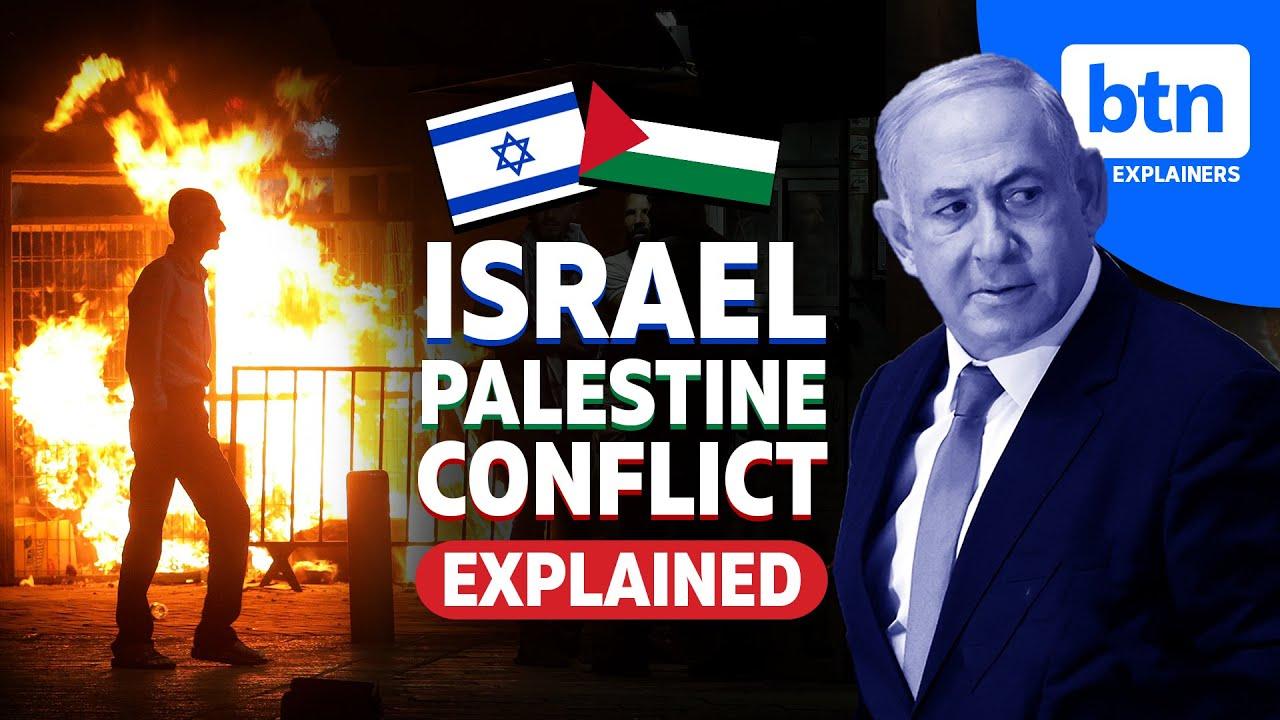 Israel / Palestine Conflict Explained: Sheikh Jarrah, Hamas, East Jerusalem & Occupied Territory