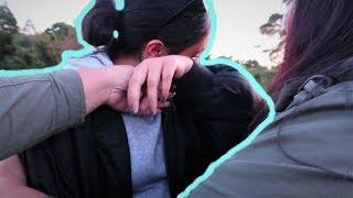 VISITING OUR LOVED ONES (emotional vlog) - Vlog #47 - Hey It's Tara!
