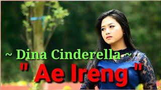 """~ Dina Cinderella ~ I """"ae Ireng"""" Terbaru Lagunya Enak Banget"""