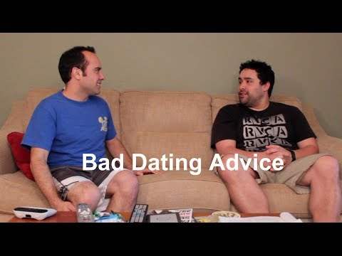 Bad Dating Advice from YouTube · Duration:  3 minutes 19 seconds
