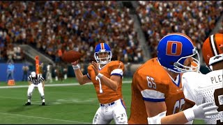 All Pro Football 2k8 - Signature Throwing Animations