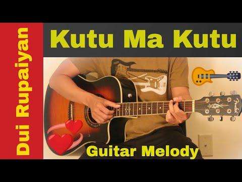 Download Funtastic Wonderful | Pani paryo - Guitar chords lesson