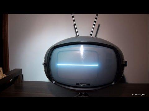 1971 Panasonic TR005