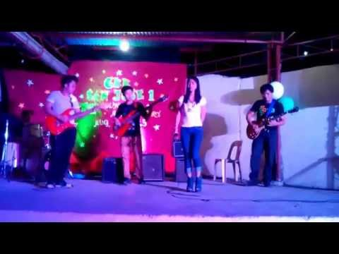 Songcab Band - Sweet Child of Mine by Guns N' Rose