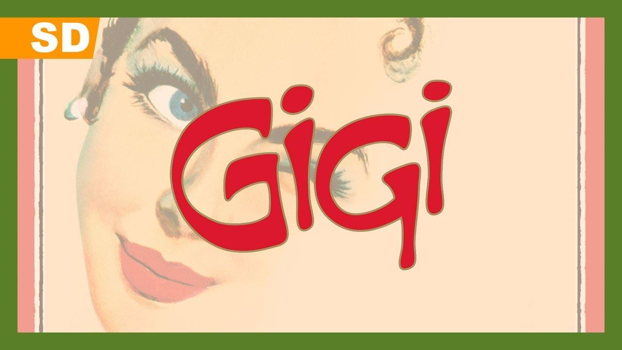 Gigi (1958) Trailer