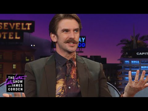 Dan Stevens' BoJack Costume Didn't Go Over Well