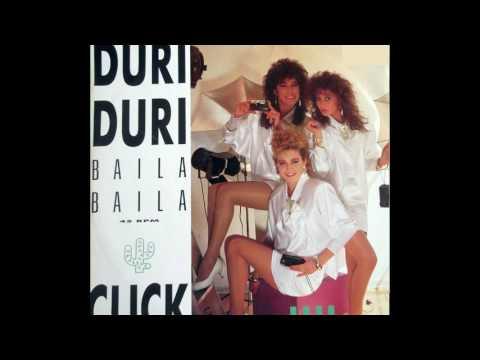 Click - Duri Duri (HD, 320kbps)