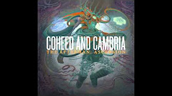 All Coheed and Cambria albums - YouTube