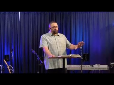 The Blessed Life: Hunger & Thirst | CrossPointe Church Sermon, 7.26.2020
