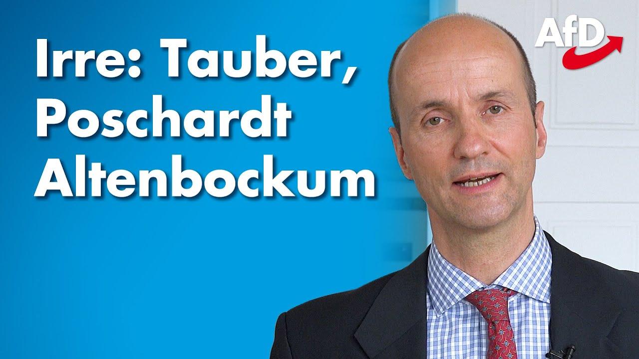 Nicolaus Fest zu FAZ & WELT, Tauber, Poschardt und Altenbockum