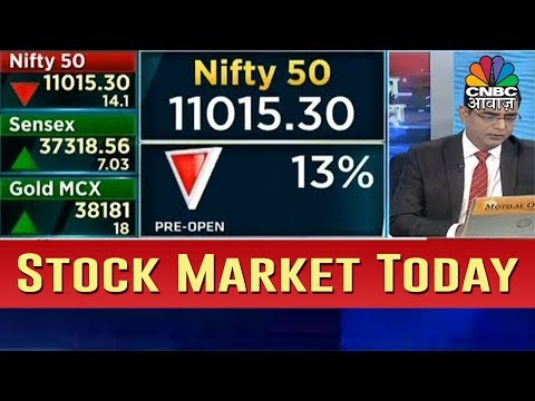 Stock Market Live: SGX NIfty, Sensex And Nifty 50 Live Updates