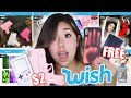 - Unboxing CHEAP iPhone Cases From Wish!!!