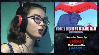 VoltesV Run Manila Karaoke Challenge_Contestant No. 4