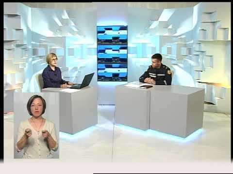 Поділля-центр: Тема дня. В яких дитячих таборах області буде безпечно? 25.05.18