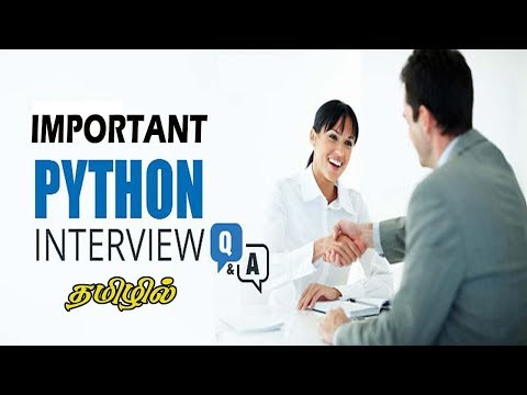 #2-|-top-100-python-interview-questions-and-answers-in-tamil