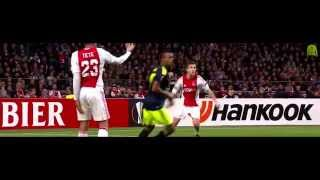 Luis Nani vs Ajax Away (05/11/2015) 720p HD By CROSE