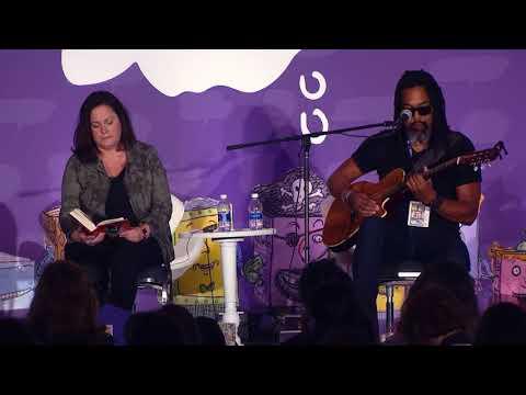 Mary Rand Hess: 2017 National Book Festival