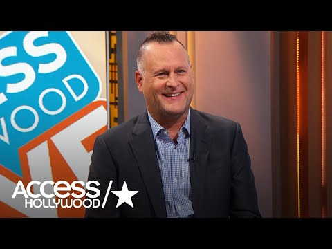 'Fuller House': Dave Coulier Reveals Release Date Of Rest Of Season 3!  Access Hollywood