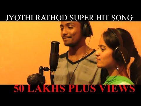Jyothi Rathod Chitapata Karunakar  Making Video  Song By Yakubnaik