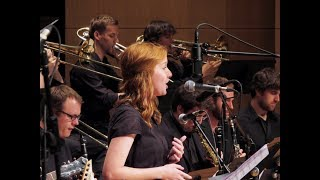 Joy Spring | Big Band Bossa Nova | Brazilian Jazz