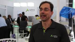 Conheça os destaques da Vyttra no 52º Congresso Brasileiro de Patologia Clínica