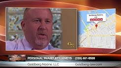 Personal Injury Law Suit Settlement Attorney Fort Myers (239) 461-5508