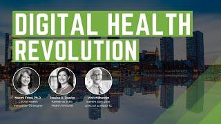 Fireside Chat: New Developments in Digital Health