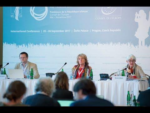 DMC Prague 2017 (25-26 September 2017) Parallel Thematic Session C (EN)