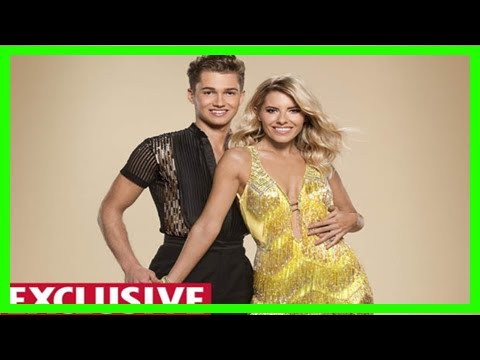 Breaking News | 'she's gorgeous' strictly's aj pritchard says relationship with mollie king like ma