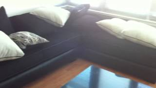 West Elm Sofa Assembly Service Video In Dc Md Va By Furniture Assembly Experts Llc