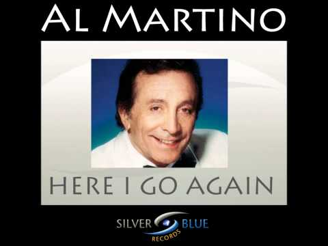 Here I Go Again - Al Martino Official Video