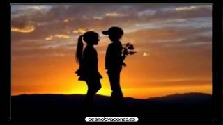 Yo te vi//Letra de rap romantico CON CORO uso libre
