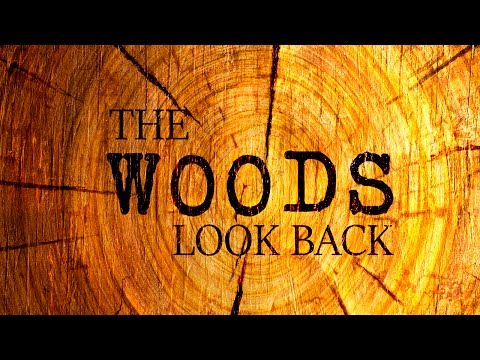 The Woods Look Back | Ghost Stories, Paranormal, Supernatural, Hauntings, Horror